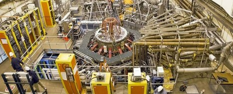 US physicists just revealed plans to build the most viable nuclear fusion devices ever | Energy&Environment | Scoop.it