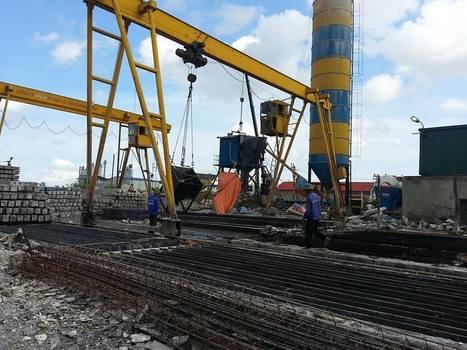 Khoan khảo sát địa chất công trình Nexcon Technology LTD | Tin tức xây dựng, quy hoạch, khảo sát địa chất | Scoop.it