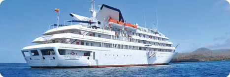 The Galapagos Explorer II | Galapagos Island Cruises | Scoop.it