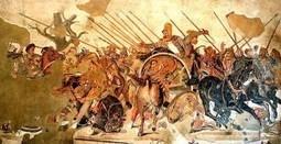 Alejandro y la conquista de Persia | Mundo Clásico | Scoop.it