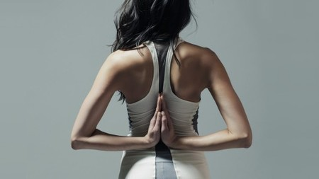 Movement-monitoring garment gives feedback for yoga, sport and dance | Longevity science | Scoop.it