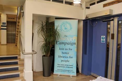 Grande-Bretagne : 441 bibliothèques fermées pour cause d'austérité | BiblioLivre | Scoop.it