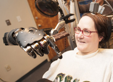 Reminder: One Reason Why Robotics Is Very, Very Important - IEEE Spectrum   Robots to make the world a bad place   Scoop.it