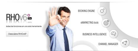 Motor de reservas online para hoteles - Sistema de reservas Online - Estrategia de marketing hotelera - Consultoría turística- GNA Hotel Solutions | Booking engine showcase | Scoop.it
