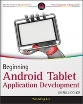 Beginning Android Tablet Application Development | Free Download IT eBooks | Scoop.it