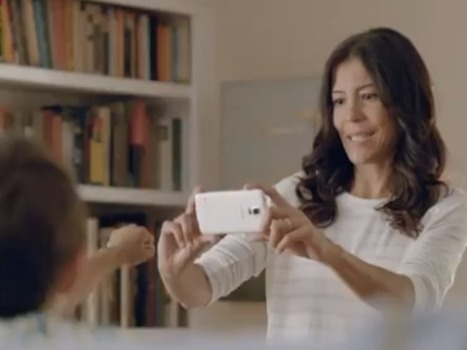 Samsung's new ad is destroying Apple (or is it?) | Tech And Gadget News | Scoop.it