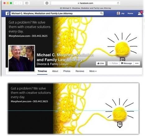 Zo maak je goede coverfoto's voor je social media | Mediawijsheid in het VO | Scoop.it