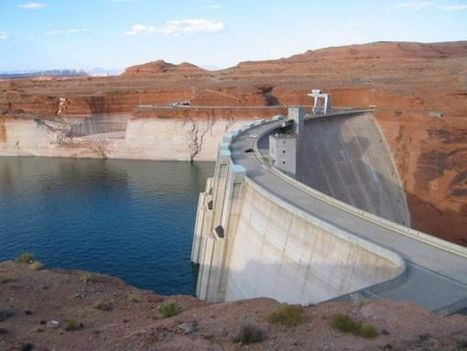 Researchers take fresh look at future Colorado River flows | Denver (CO) iJournal | CALS in the News | Scoop.it