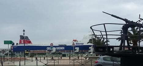 Corse : Une « compagnie régionale » maritime pourquoi faire ? | Texte clos, palimpseste et littérature policière | Scoop.it