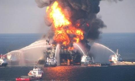 BP would need to bring equipment from Texas to contain South Australia oil spill | Psycholitics & Psychonomics | Scoop.it