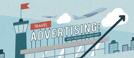 One view on the top trends in travel advertising [INFOGRAPHIC] | Meetings, Tourism and  Technology | Scoop.it