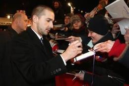 Labeouf buried the hatchet with Baldwin! - Movie Balla | Daily News About Movies | Scoop.it