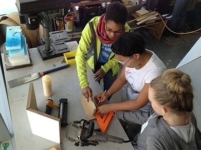How Maker Culture Builds Stronger Learning Communities | School libraries for information literacy and learning! | Scoop.it