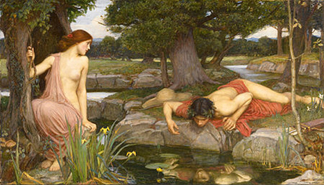Moving Narcissus   work, rest and play   Scoop.it