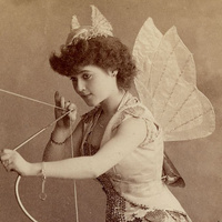 The First Ever Cosplay Photos, From the 1890s | Cosplay News | Scoop.it