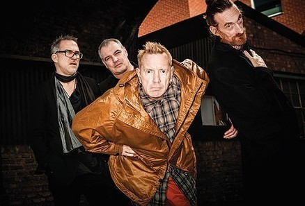 John Lydon talks creativity, human nature and being misunderstood | Creativity Scoops! | Scoop.it