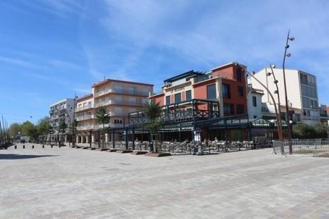 Argelès-sur-Mer a été primée pour son cadre de vie - Le Journal Catalan | L'info des Pyrénées-Orientales | Scoop.it