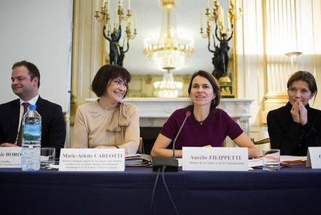 Culture et handicap : le travail avance ! – Marie-Arlette Carlotti | La culture en partage | Scoop.it