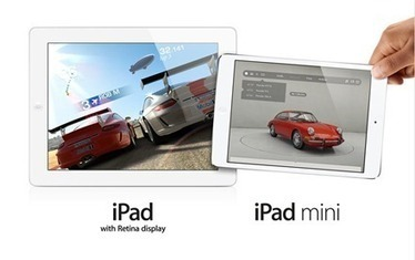 42 Million iPads Sold in Last 6 Months   Is the iPad a revolution?   Scoop.it
