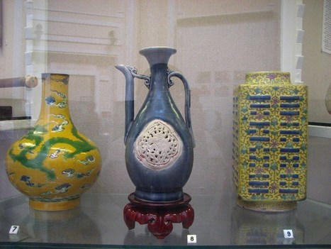 HCMC museum shows off never-before-seen artifacts | Asie(s) Cultures | Scoop.it