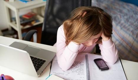 La educación en inteligencia emocional podría reducir el ciberacoso | INTELIGENCIA GLOBAL | Scoop.it