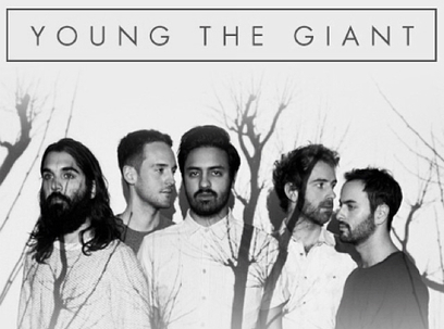 L2P Featured Artist - Young the Giant | Live2Play Network | L2PNet.com | Level11 | Scoop.it