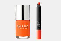 5 Ways To Match Your Nails To Your Lipstick at Styloko.com | Styloko Ltd | Scoop.it