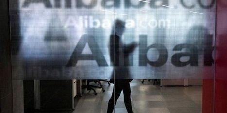 L'irrésistible avancée des géants de l'Internet chinois   Compétitivité et intelligence économique   Scoop.it