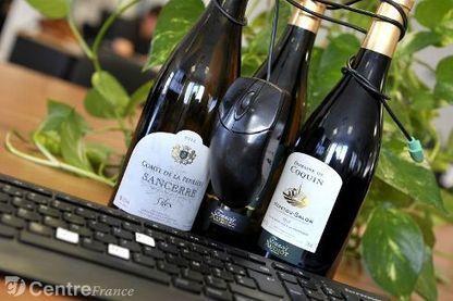 Les extensions de sites Internet « .vin » et « .wine » inquiètent le monde viticole | région Centre et Tourisme | Scoop.it