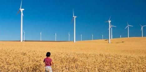 Six mythes brisés sur les énergies renouvelables | Communication responsable, RSE et développement durable | Scoop.it