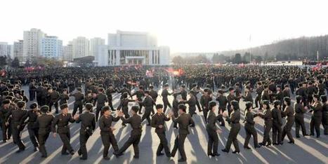 Una zona turística con 'duty free' separará China y Corea del Norte | Turismo Chino | Scoop.it