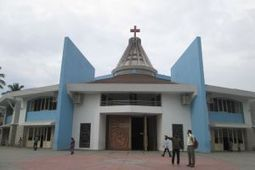 Infant Jesus Church | Tourism in Bangalore | Scoop.it