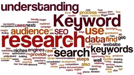 7 Keyword Research Tips for Effective SEO Strategies - SEO Tips and Tools | Search Engine Optimization | Scoop.it