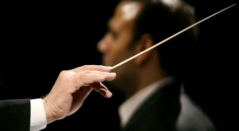 Un chef d'orchestre? Pourquoi faire? | Slate | Art et Culture, musique, cinéma, littérature, mode, sport, danse | Scoop.it