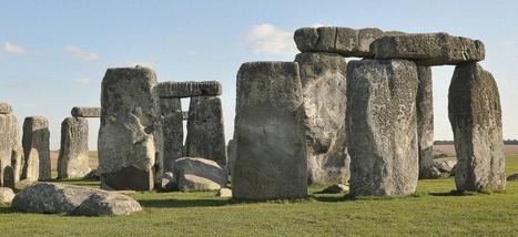 Le mystère du transport des pierres de Stonehenge enfin résolu? | Aux origines | Scoop.it
