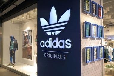 Adidas: E-Commerce-Geschäft wächst um 57 Prozent - OnlinehändlerNews (Blog) | E-Commerce DACH | Scoop.it