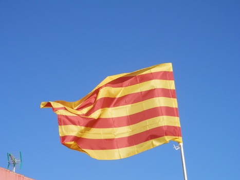 Community Post: 21 Things You Must Know About Catalonia | Catalan Cultural Festive | Scoop.it