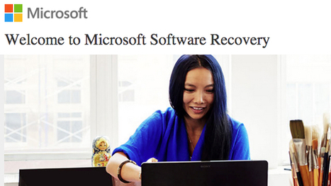 Microsoft Now Lets You Download Windows 7 ISOs with a Valid License   imurgeek.com   Scoop.it