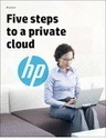 ITModelbook: Five Steps to a Private Cloud   Hewlett-Packard Reports   Scoop.it