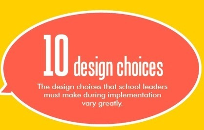 10 Design Choices of Competency-Based Schools - Getting Smart by Tom Vander Ark | :: The 4th Era :: | Scoop.it