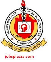 NIMS Recruitment 2014 Notification Government Jobs in Hyderabad | Results & Govt Jobs | Scoop.it