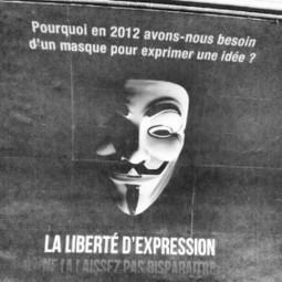 Lettre ouverte de la Liberté d'Expression | Parti Pirate Midi-Pyrénées | Information culturelle | Scoop.it
