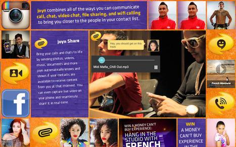 joyn's Money Can't Buy Experience! | SMERC Games | Rich Communication Services | Scoop.it