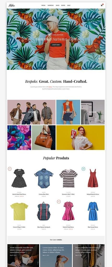 30+ Incredible Freebies for Web Designers, November 2015 | Designer's Resources | Scoop.it