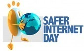Safer Internet Day posters - Collège Le Racinay | mvilbenoit | Scoop.it