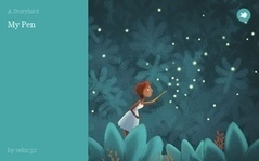 Storybird - Para crear cuentos... ¡Precioso! | Teachelearner | Scoop.it