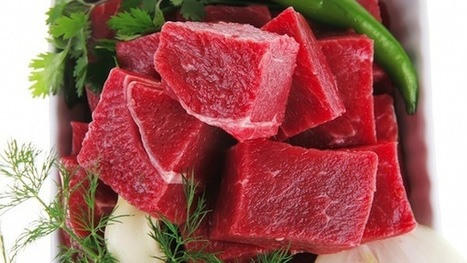 3D printed meat may be coming sooner than you think | Impact Lab | leapmind | Scoop.it