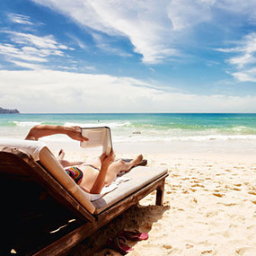 Give Your Employees Unlimited Vacation Days | Let's Get Down To Business | Scoop.it