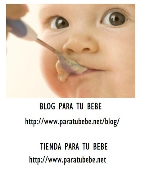 Mi bebe se porta mejor con otros que conmigo -Todo para tu bebe www.todoparatubebe.net | paratubebe | Scoop.it