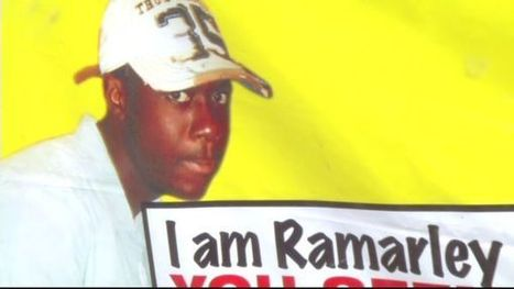 Top Story #2: No Indictment in death of teen Ramarley Graham | SocialAction2014 | Scoop.it